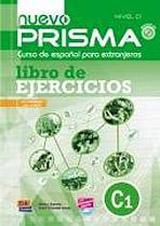 Prisma C1 Nuevo Libro de ejercicios
