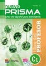 Prisma C1 Nuevo Libro del profesor