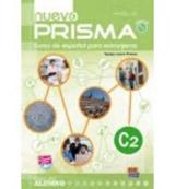 Prisma C2 Nuevo Libro del alumno + CD
