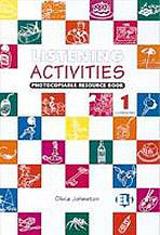 LISTENING ACTIVITIES 1 - Photocopiable + CD