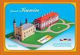 Zámek Kunín