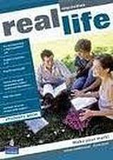 Real Life Intermediate Workbook CZ (includes Audio & CD-ROM)