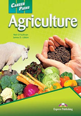 Career Paths Agriculture - Student´s book with Cross-Platform Application