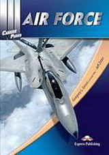 Career Paths Air force Student´s Book + Audio CD