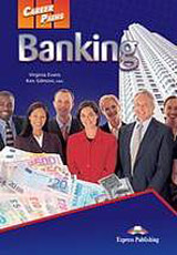 Career Paths Banking Student´s Book + Audio CD
