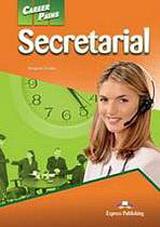 Career Paths Secretarial Student´s Book