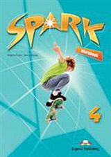 Spark 4 - workbook + interactive eBook