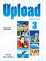 Upload 3 - Teacher´s Book