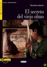 BLACK CAT - El secreto del viejo olmo + CD (Level 3)