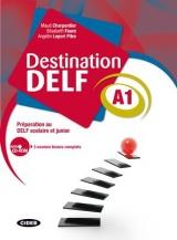 Destination DELF A1