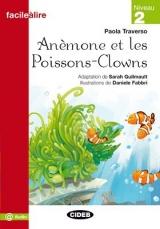 BLACK CAT FACILE A LIRE 2 - Anémone et les Poissons-Clowns