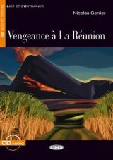 BLACK CAT - Vengeance a La Réunion