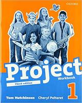 Project 1 Third Edition Workbook