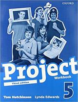 Project 5 Third Edition Workbook (International English Version)