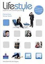 Lifestyle Elementary ActiveTeach (Interactive Whiteboard Software)