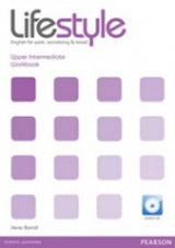 Lifestyle Upper Intermediate Workbook with Audio CD