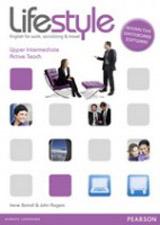 Lifestyle Upper Intermediate ActiveTeach (Interactive Whiteboard Software)