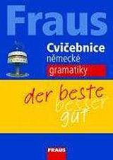 FRAUS Cvičebnice německé gramatiky