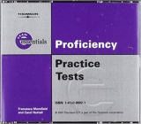 ESSENTIAL PRACTICE TESTS: CPE Audio CDs
