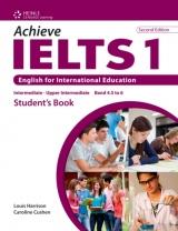 Achieve IELTS 1 Student´s Book Second Edition