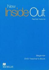 New Inside Out Beginner DVD Teacher´s Book