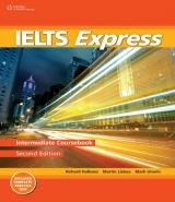 IELTS Express Second Edition Intermediate Coursebook