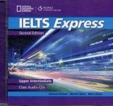 IELTS Express Second Edition Upper Intermediate Class Audio CDs