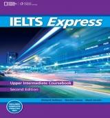 IELTS Express Second Edition Upper Intermediate Coursebook