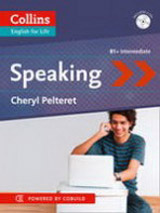 Collins English for Life B1+ Intermediate: Speaking with Audio CD