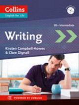 Collins English for Life B1+ Intermediate: Writing