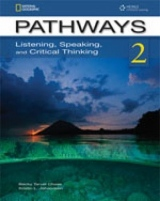 Pathways Listening and Speaking 2 Text with Online Workbook access code