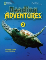Reading Adventures 2 Student´s Book