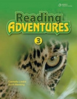 Reading Adventures 1-3 Assessment CD-ROM with ExamView