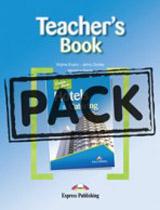 Career Paths Hotels & Catering Teacher´s Pack ( Teacher´s Book + Student´s Book + Audio CD)