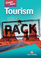 Career Paths Tourism Student´s Book + Audio CD