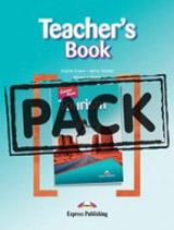 Career Paths Tourism Teacher´s Pack ( Teacher´s Book + Student´s Book + Audio CD)