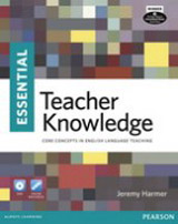 Essential Teacher Knowledge with DVD