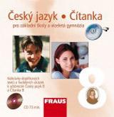 Český jazyk / Čítanka 8 pro ZŠ a VG CD /1ks/