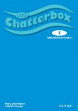 NEW CHATTERBOX 1 TEACHER´S BOOK Czech Edition