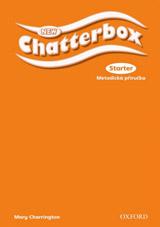 NEW CHATTERBOX STARTER TEACHER´S BOOK Czech Edition