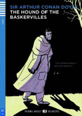 Young adult Eli Readers 1 THE HOUND OF THE BASKERVILLES + CD