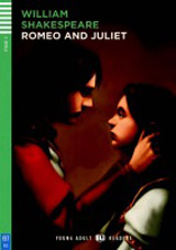 Young adult Eli Readers 2 ROMEO AND JULIET + CD