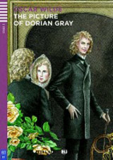 Young adult Eli Readers 3 THE PICTURE OF DORIAN GRAY + CD