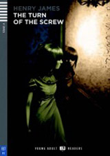 Young adult Eli Readers 4 THE TURN OF THE SCREW + CD