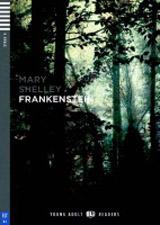 Young adult Eli Readers 4 FRANKENSTEIN + CD