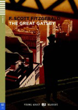 Young adult Eli Readers 5 THE GREAT GATSBY + CD