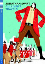 Young adult Eli Readers 1 GULLIVER´S TRAVELS + CD