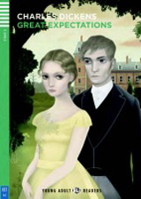 Young adult Eli Readers 2 GREAT EXPECTATIONS + CD