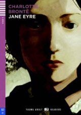 Young adult Eli Readers 3 JANE EYRE + CD