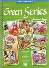 READY TO READ GREEN Photocopiable Teacher´s Book